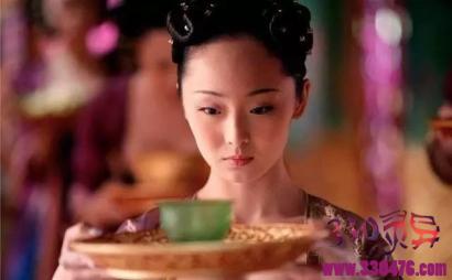 为什么不用宫女伺候皇帝,非要用太监?