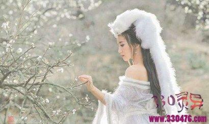 苏州灵异事件:狮子林爱上狐仙有点像《聊斋志异》《婴宁》...