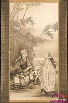 禅宗故事:南泉斩猫之谜