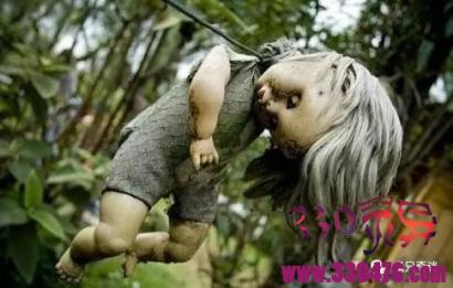 墨西哥娃娃岛:世界十大恐怖景点之一,你敢来吗?