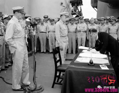 日本武士道精神来源:日本战败后,日本天皇为什么不剖腹?