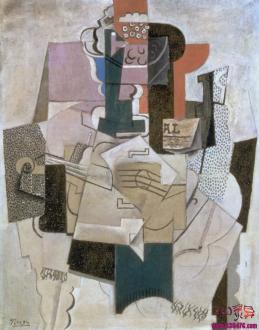 毕加索:画画是为了女人Fernande Olivier,Marie-Thérèse Walter,Dora Maar,F