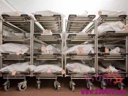 医院太平间工作梦见太平间和自己女友在一起