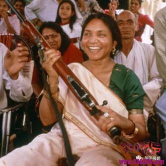 Phoolan Devi普兰·黛维:11岁被性侵,18岁复仇杀22人,印度最狠女人是她?