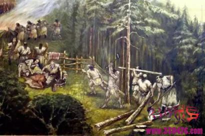 元朝怎么灭亡的?五分钟看完元朝历史