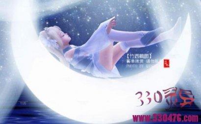 放牛娃娶月亮:天狗追月,牛郎搭救月神姑娘,后来月亮仙女和牛郎成亲