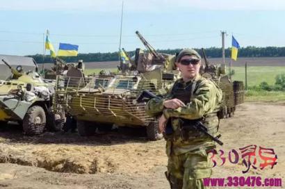 乌克兰军事科技那么强,为何军队却不行呢?