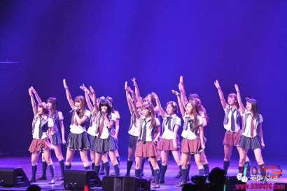 """""""全国握手会""""和""""个别握手会""""已经不够了!为了满足粉丝,日本女团AKB48真的拼了..."""