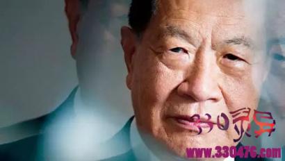 李昌钰博士全世界凶手睡不着觉!现实版福尔摩斯,退休4次又被拽回来...