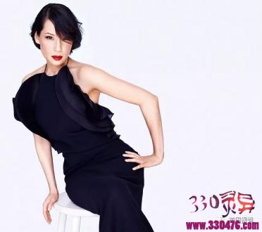 """刘玉玲:这个华裔""""丑""""女人,征服了好莱坞…"""