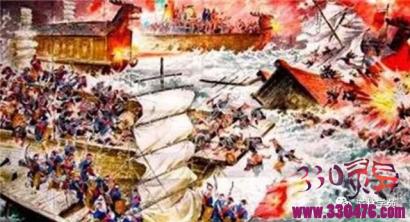 崖山之战后无中国,八国联军侵华战争百姓成看客,南宋清朝灭亡时,臣民表现为什么会天壤之别?