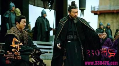 刘备:曹操生平最大的克星,只要刘备一出手,曹操面对的几乎都是失败