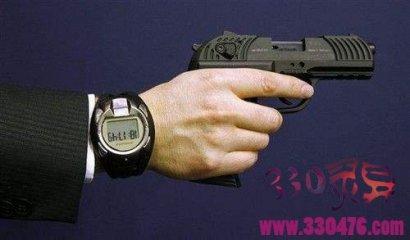 马玉林探案(11):假如当年手里有枪