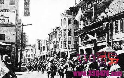 河南浚县大屠杀:惨遭日军屠城,凶残程度堪比南京大屠杀!