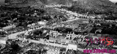 """立煌惨案:众所周知南京大屠杀,但是侵华日军在安徽""""立煌惨案""""却鲜为人知!"""