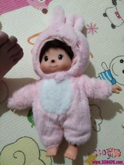 bjd娃娃的灵异事件:带回家一个bjd娃娃,要认我做妈妈还打我女儿....