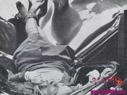 """美国女孩伊芙琳·麦克海尔跳楼死亡,遗照变成""""最美丽的自杀"""",众多媒体争相效仿…"""