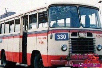 夜鬼搭车!回顾1995年北京330公交车灵异事件