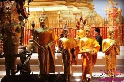 泰国佛牌神佛法相蕴含的超然力量