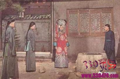 中国五大灵异事件:故宫奇怪的井,故宫墙显现宫女...