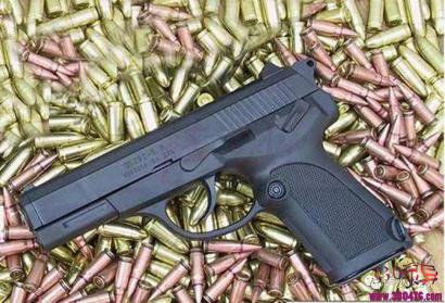 我国92式手枪究竟是好枪还是烂枪?