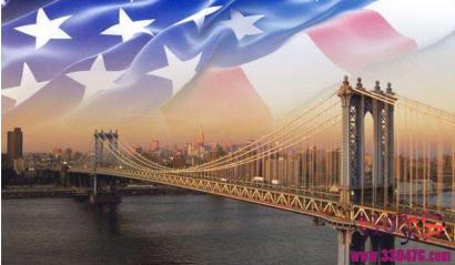 毛衣战后续预测 —— 美国大建设即将启动