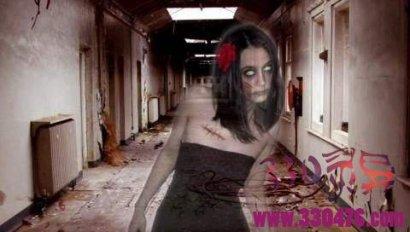 房子用人血和骨灰砌成,住进屋子天天闹鬼