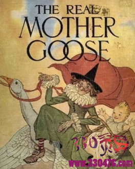 《鹅妈妈童谣》丽兹波顿拿着斧头背后血腥的弒父杀母案