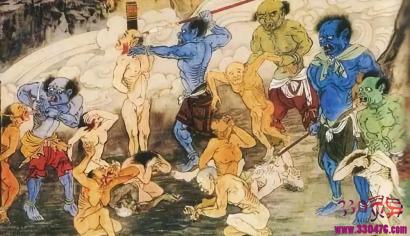 死而复活的人口述:地狱确实存在!苏联最深的洞穴12262米科拉超深钻孔
