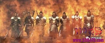北宋灭亡时,杨家将为何不再出来救国?