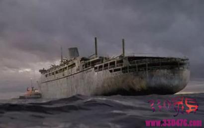 """神秘消失的客轮""""沃勒塔"""",约翰·诺贝尔、克劳德·索那尔提前梦到灾难,因此逃过一劫!"""