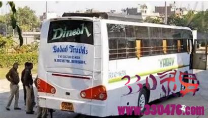 印度黑公交轮奸案:乔蒂被奸杀,然而对这印度首都新德里并没有什么影响