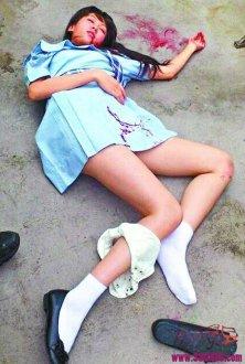 16岁少年张晓磊被冤枉奸杀,一年后连环杀手袁厚纯落网才还他清白