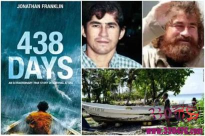 何塞·阿尔瓦伦加海上漂泊438天奇迹生还却陷入吞食同伴尸体质疑