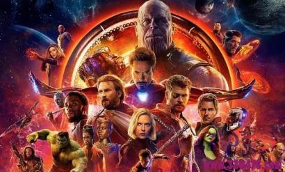如果孙悟空穿越到漫威宇宙,能不能干掉《复仇者联盟4》灭霸?