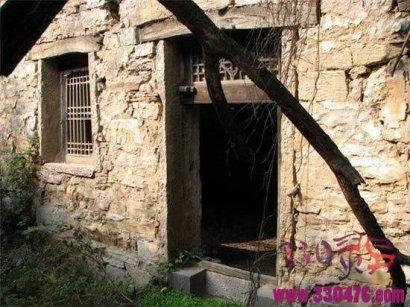 河南封门村灵异事件:怪异的斯大林式建筑!