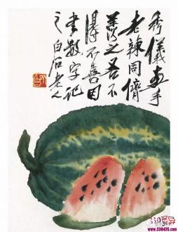 百年巨匠齐白石老人惊艳的三位女弟子郭秀仪,胡絜青,新凤霞