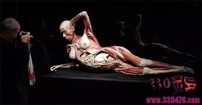 """冯·哈根斯生物塑化""""尸体工厂"""",这里到处是人肉~"""