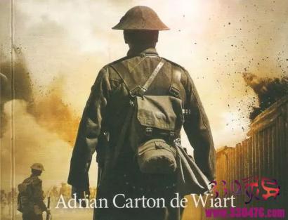 杀不死的士兵阿德里安·卡顿·德·维尔特:三次飞机失事,只剩一眼一手还活着!
