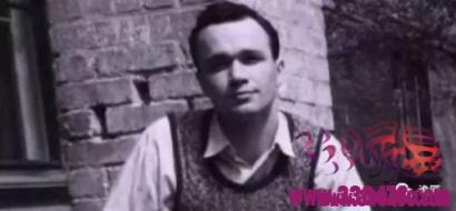 谢尔盖穿越事件:乌克兰小哥从1958年穿越到2006年,两天后又神秘失踪!