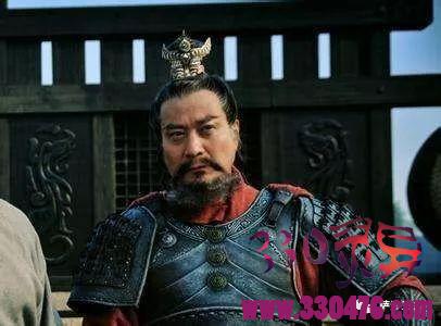 韩馥:吾有上将潘凤,三国最失败的诸侯