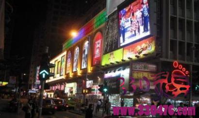 香港卡拉OK诡异事件,深夜去唱歌,身边多出了一个陌生女子!