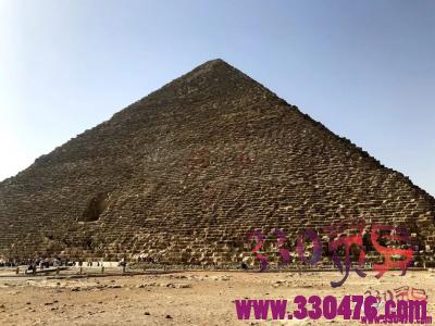 埃及金字塔是外星人造的吗?