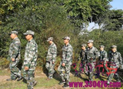 09年在广西云南边防服役,巡逻遇到阴兵借道...