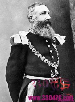 """""""剁手国王""""比利时利奥波德二世:砍掉的手能塞满王宫"""