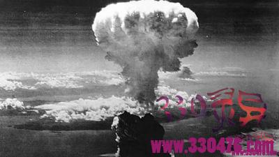 日本广岛,挨完原子弹炸后的72年是这样的...