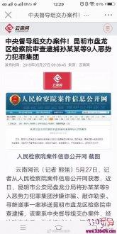 孙小果被逮捕?央视网发表公开道歉,原来是场乌龙