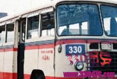 北京330路末班车悬案,司机和售票员神秘消失灵异事件