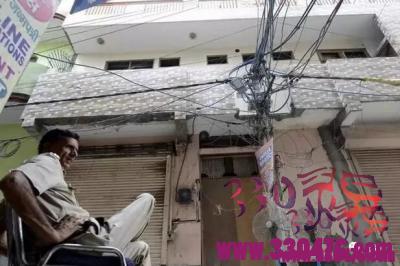 蒙眼封口吊死 …印度11口之家灭门惨案太离奇
