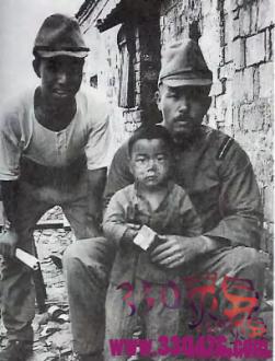 """日本搜索引擎日本谷歌搜""""日本兵+中国"""",前10幅照片很无语!"""